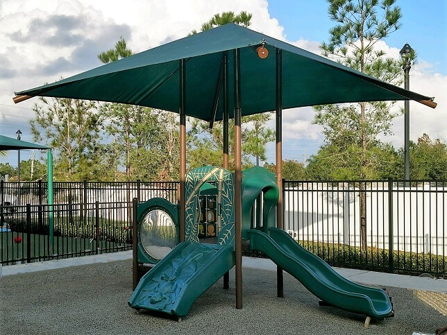 Modular Shades - Cost-effective For New Or Existing Play Sets