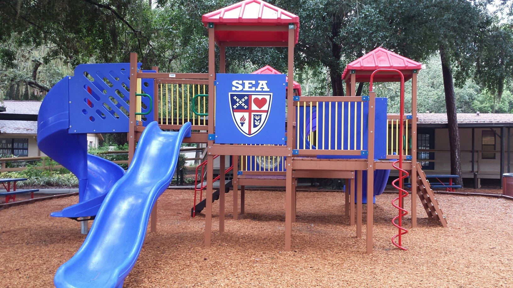 sweetwater episcopal longwood - Commercial Playground Equipment