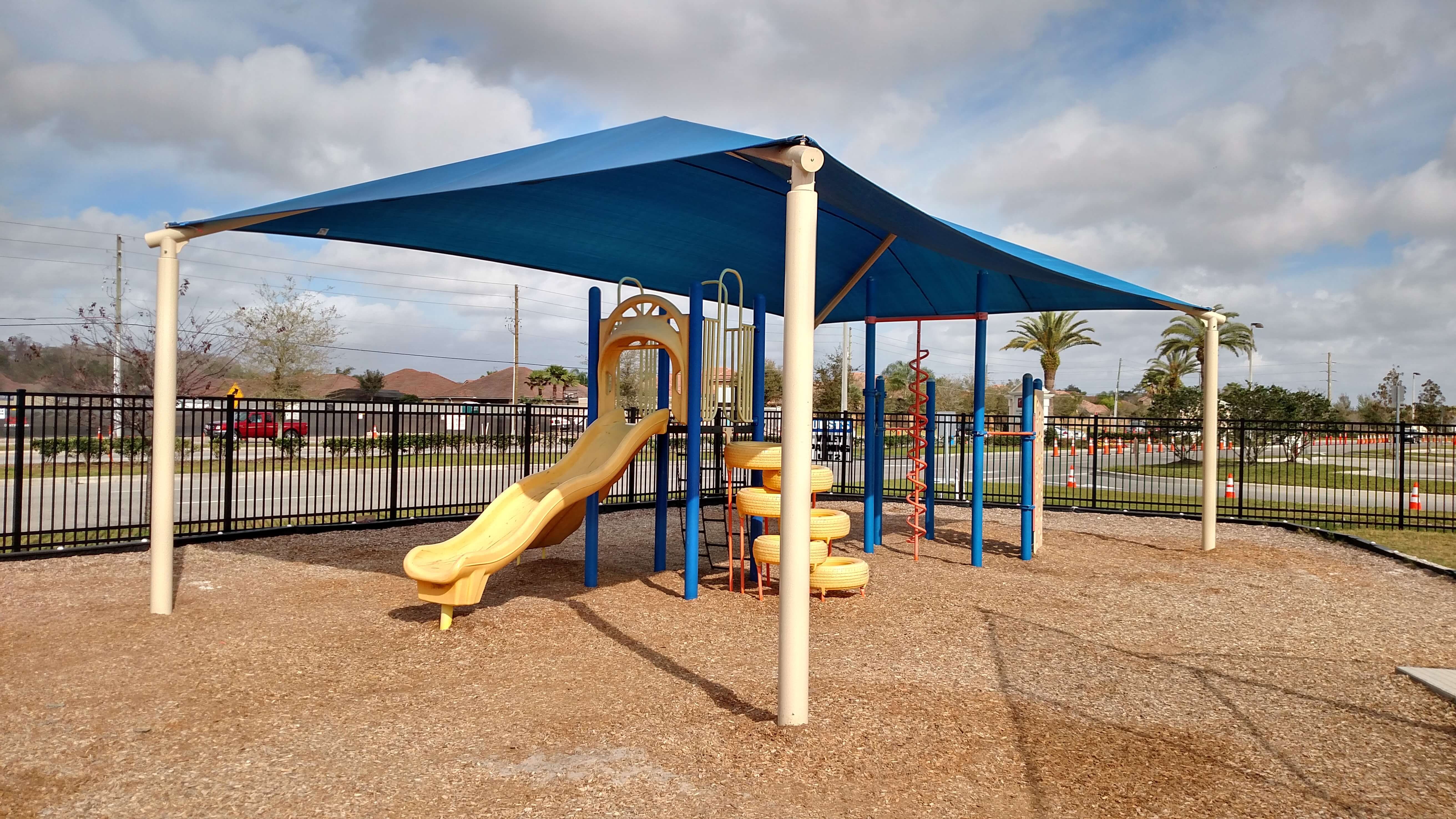 Shade structures orlando welcome to central florida 39 s for Shade structures