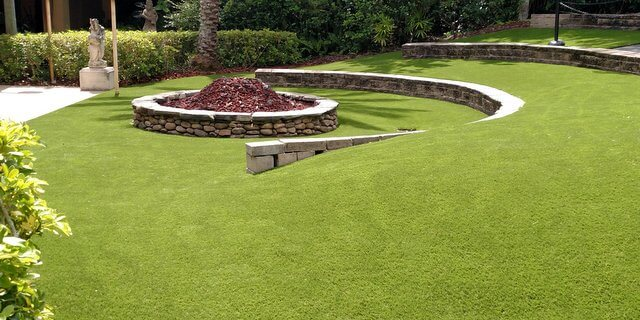 Turf For Loews Royal Pacific At Universal Resorts, Orlando