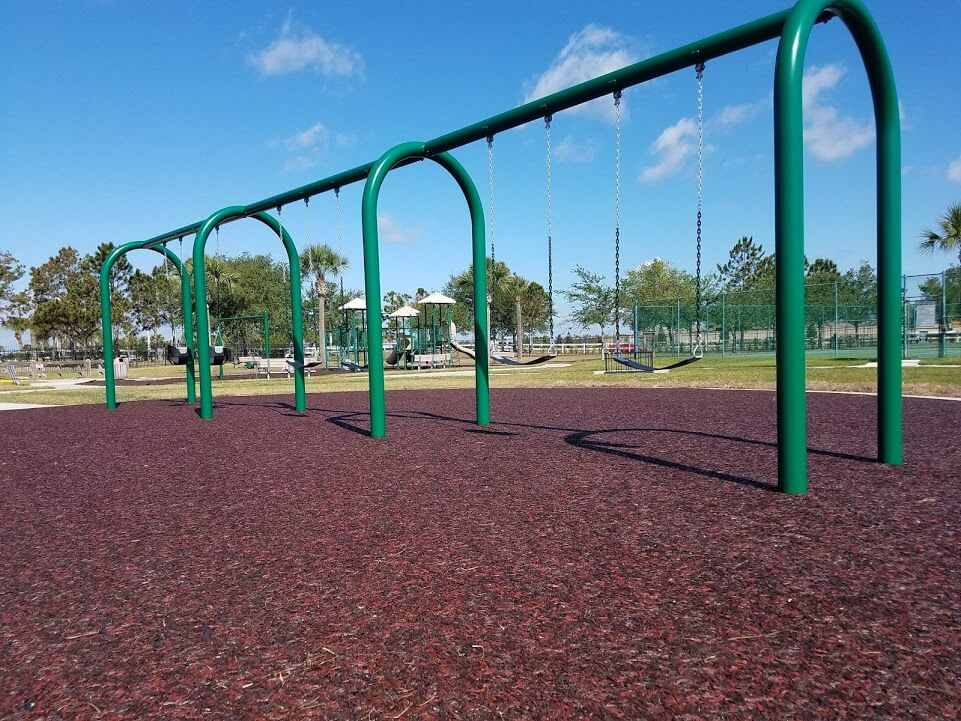 Commercial Playground Equipment For Tampa And The Florida